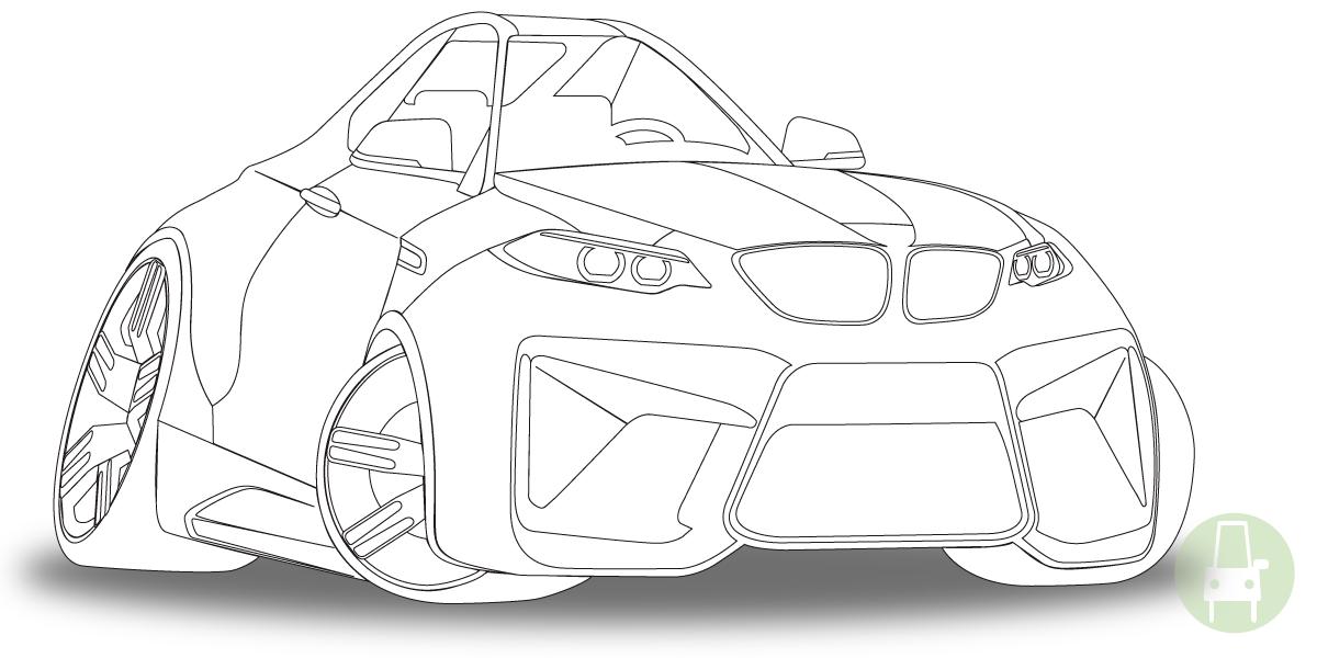 my car fun M2 BMW Bimmer
